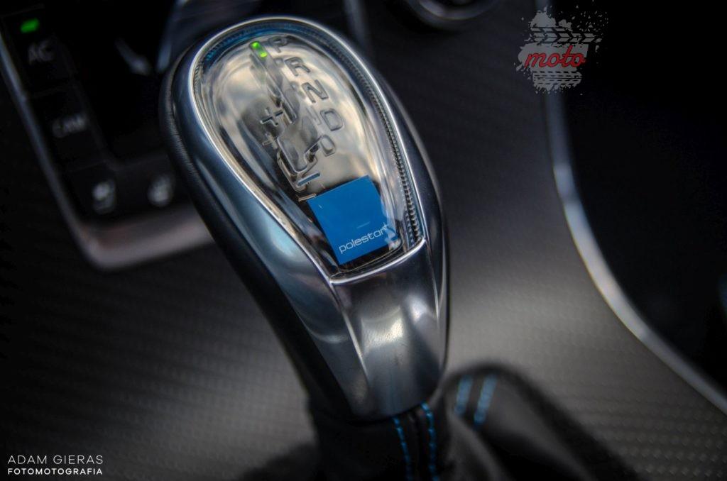 Volvo Polestar 52 1024x678 Minitest: Volvo V60 2.0t 367 KM Polestar   cichy zabójca