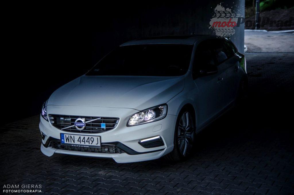 Volvo Polestar 9 1024x678 Minitest: Volvo V60 2.0t 367 KM Polestar   cichy zabójca