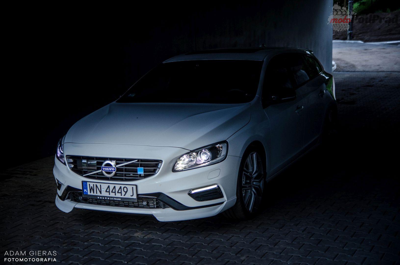 Volvo Polestar 9 Czy warto kupować AC?