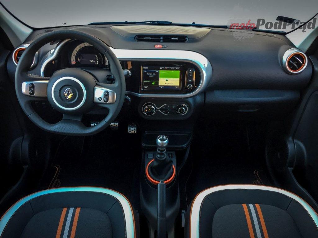 renault twingo 3 1024x768 Test: Renault Twingo GT   sport przez małe s