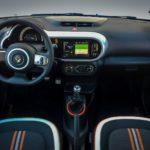 renault twingo 3 150x150 Test: Renault Twingo GT   sport przez małe s