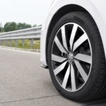 volkswagen touran felga 150x150 Test: Volkwagen Touran 1.8 TSI Highline R Line. Dla ciebie, dla rodziny.