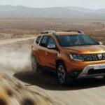 1 150x150 Dacia Duster drugiej generacji zadebiutowała   cena ma być nadal przystępna