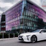 1 5 150x150 5 minut z   Lexus LC500h