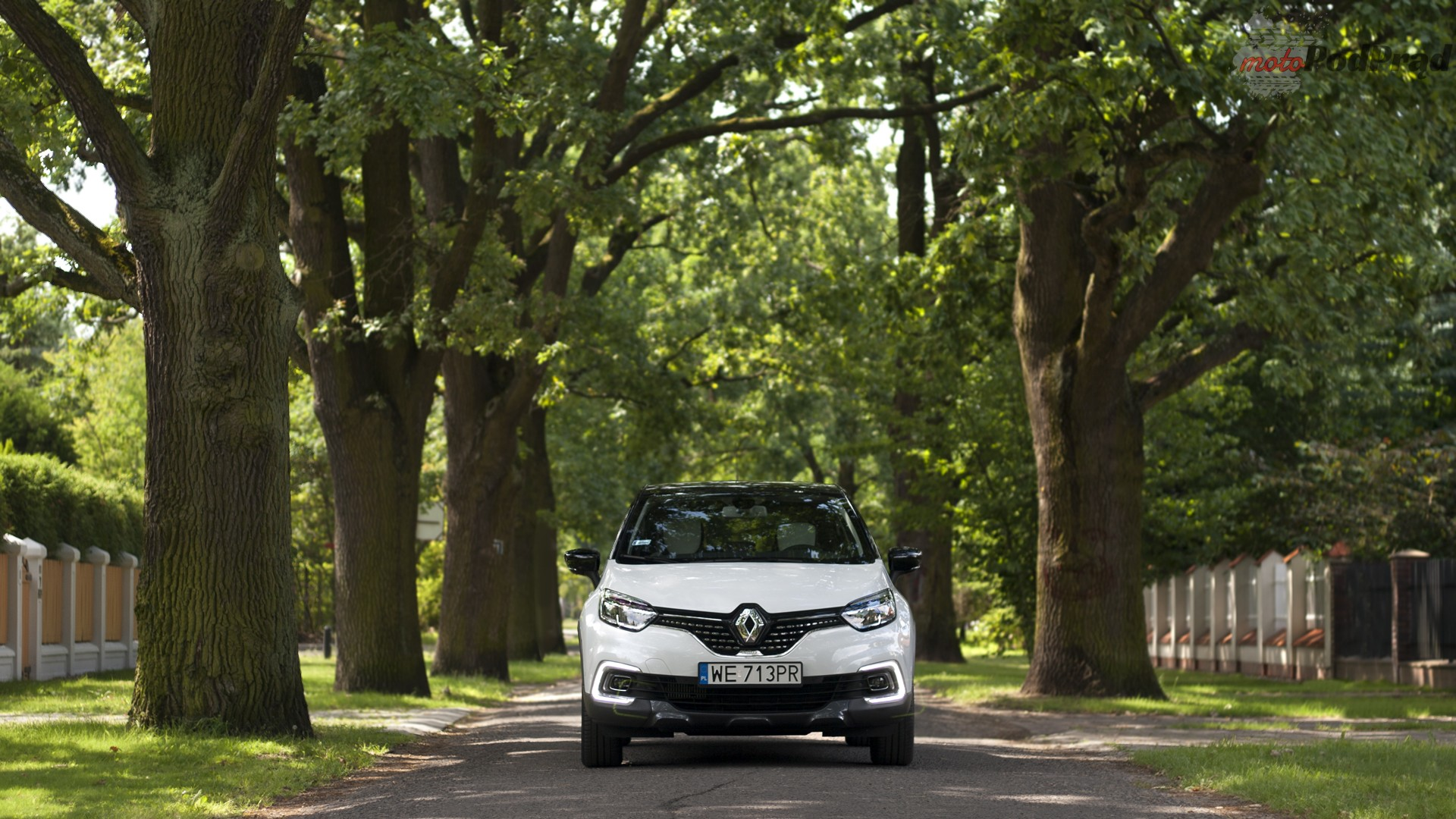 1 6 Test: Renault Captur Initiale Paris 1.2 Tce   diament w koronie?