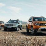 2 150x150 Dacia Duster drugiej generacji zadebiutowała   cena ma być nadal przystępna