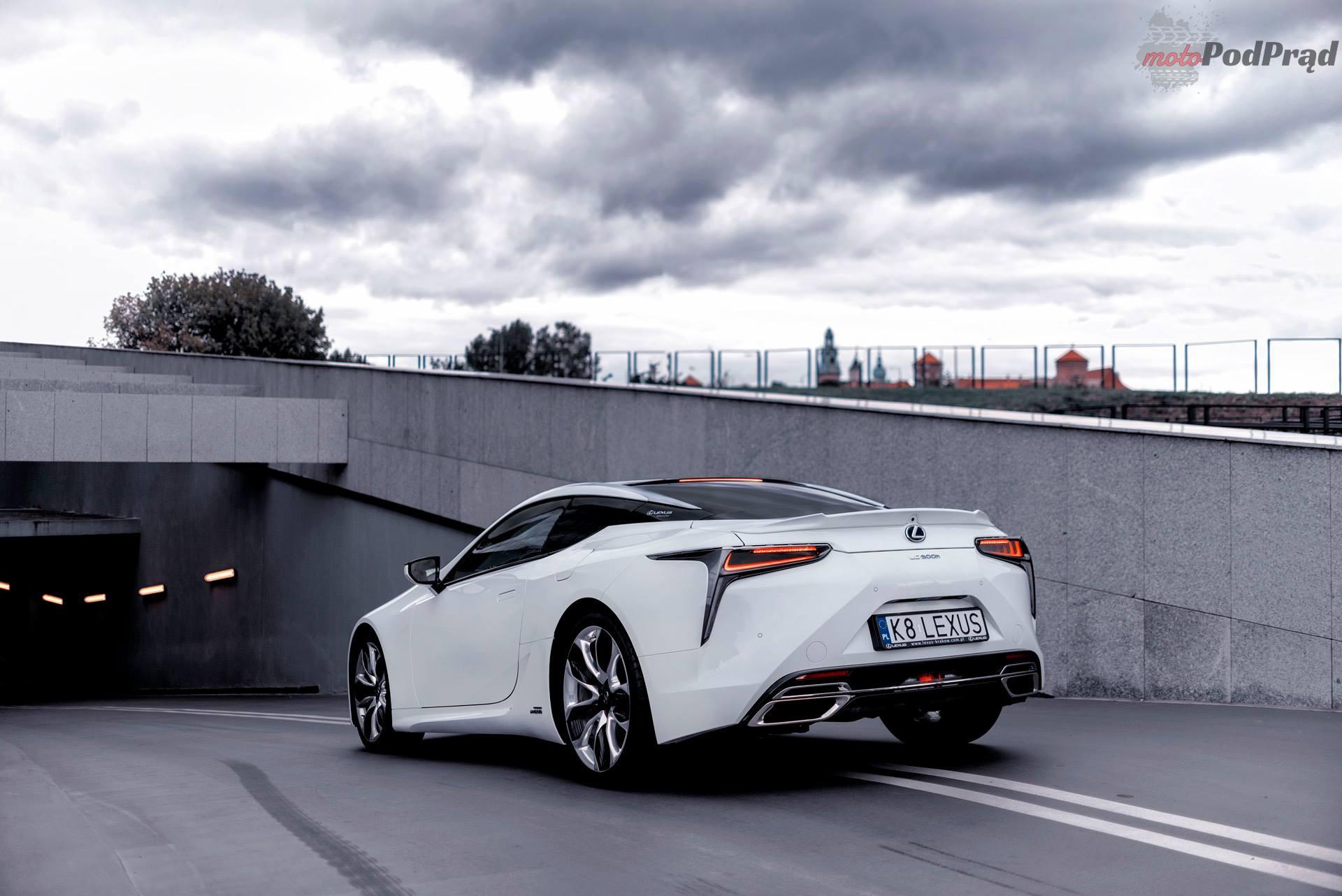22050863 1577747035580535 1389296907 o 5 minut z   Lexus LC500h