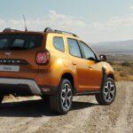 3 150x150 Dacia Duster drugiej generacji zadebiutowała   cena ma być nadal przystępna