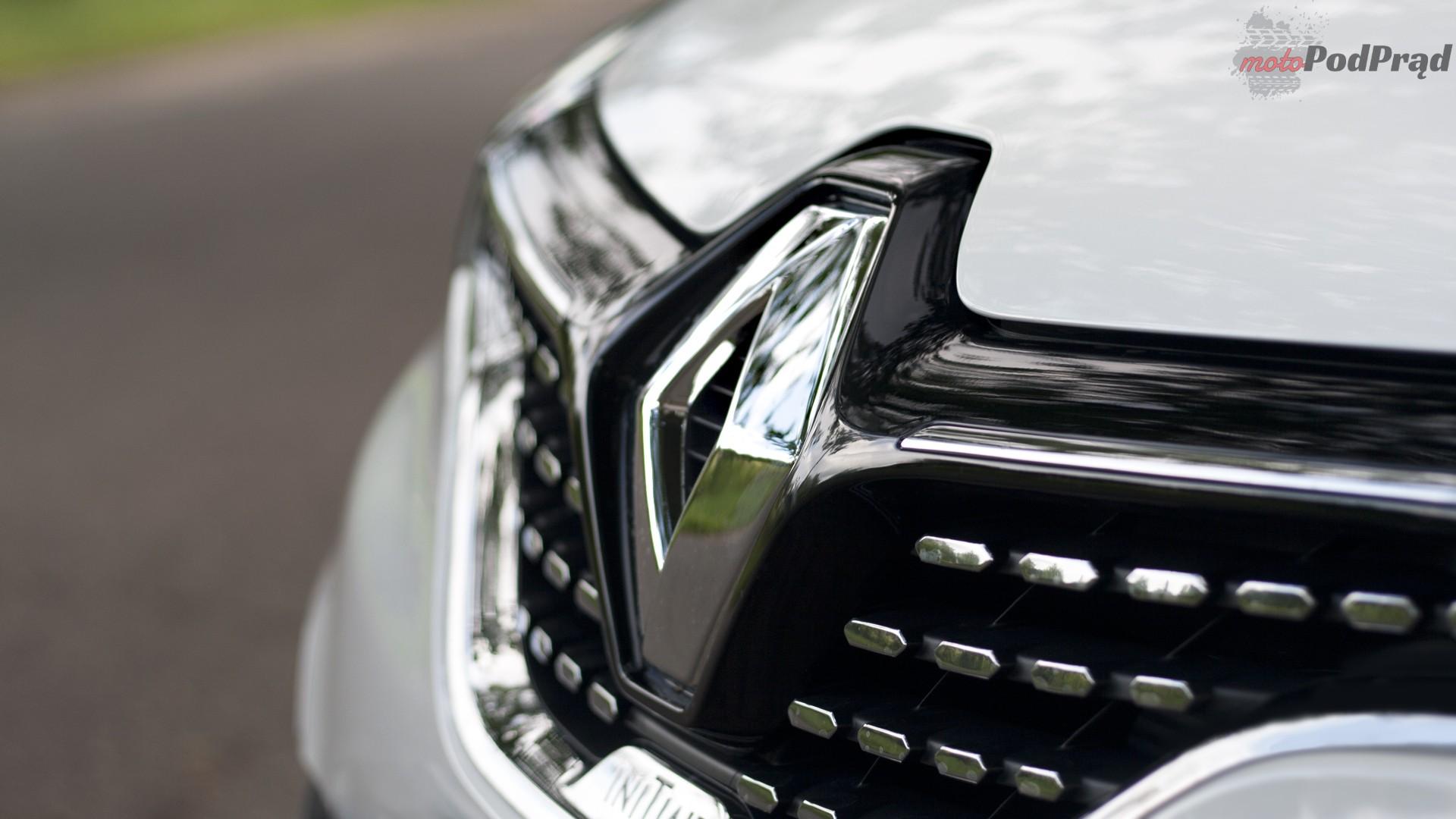 6 1 Test: Renault Captur Initiale Paris 1.2 Tce   diament w koronie?
