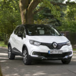 7 1 150x150 Test: Renault Captur Initiale Paris 1.2 Tce   diament w koronie?