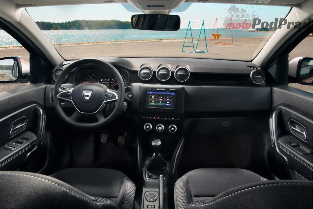 7 1024x684 Dacia Duster drugiej generacji zadebiutowała   cena ma być nadal przystępna