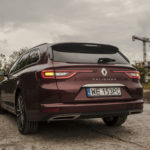 Renault Talisman 1 150x150 Test: Renault Talisman Grandtour 1.6 dCi 130 KM   kompan w podróży