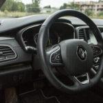 Renault Talisman 12 150x150 Test: Renault Talisman Grandtour 1.6 dCi 130 KM   kompan w podróży