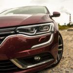 Renault Talisman 3 150x150 Test: Renault Talisman Grandtour 1.6 dCi 130 KM   kompan w podróży