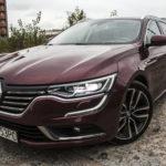 Renault Talisman 4 150x150 Test: Renault Talisman Grandtour 1.6 dCi 130 KM   kompan w podróży