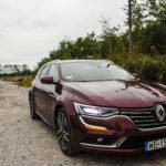 Renault Talisman 6 150x150 Test: Renault Talisman Grandtour 1.6 dCi 130 KM   kompan w podróży