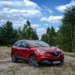 Renault Kadjar 160 1 150x150 Minitest: Renault Kadjar Bose 1.6 TCe 160 KM 2WD   mocy przybywaj