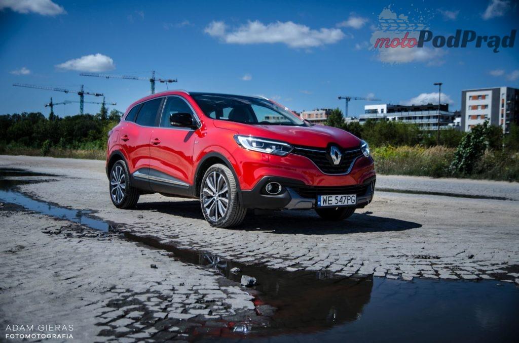 Renault Kadjar 160 11 1024x678 Minitest: Renault Kadjar Bose 1.6 TCe 160 KM 2WD   mocy przybywaj