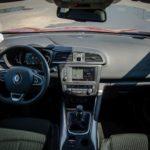 Renault Kadjar 160 18 150x150 Minitest: Renault Kadjar Bose 1.6 TCe 160 KM 2WD   mocy przybywaj