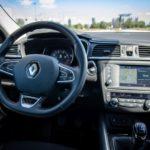 Renault Kadjar 160 19 150x150 Minitest: Renault Kadjar Bose 1.6 TCe 160 KM 2WD   mocy przybywaj