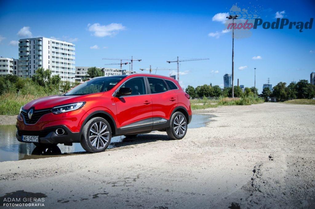 Renault Kadjar 160 5 1024x678 Minitest: Renault Kadjar Bose 1.6 TCe 160 KM 2WD   mocy przybywaj