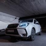 Subaru Forester Xt 1 150x150 Test: Subaru Forester XT   powrót boksera