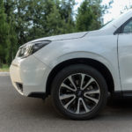 Subaru Forester Xt 10 150x150 Test: Subaru Forester XT   powrót boksera