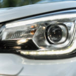 Subaru Forester Xt 11 150x150 Test: Subaru Forester XT   powrót boksera