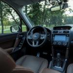 Subaru Forester Xt 18 150x150 Test: Subaru Forester XT   powrót boksera