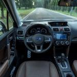 Subaru Forester Xt 19 150x150 Test: Subaru Forester XT   powrót boksera