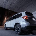Subaru Forester Xt 2 150x150 Test: Subaru Forester XT   powrót boksera