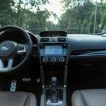 Subaru Forester Xt 22 150x150 Test: Subaru Forester XT   powrót boksera