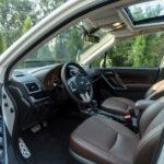 Subaru Forester Xt 25 150x150 Test: Subaru Forester XT   powrót boksera