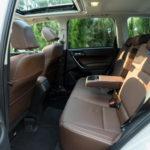 Subaru Forester Xt 27 150x150 Test: Subaru Forester XT   powrót boksera