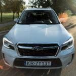 Subaru Forester Xt 4 150x150 Test: Subaru Forester XT   powrót boksera