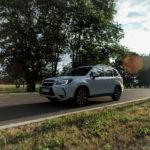 Subaru Forester Xt 6 150x150 Test: Subaru Forester XT   powrót boksera