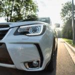 Subaru Forester Xt 7 150x150 Test: Subaru Forester XT   powrót boksera