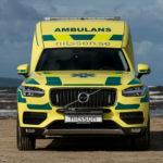 XC90 karetka 1 150x150 Nilsson XC90: Najlepszy ambulans na świecie?