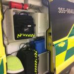 XC90 karetka 4 150x150 Nilsson XC90: Najlepszy ambulans na świecie?