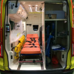 XC90 karetka 5 150x150 Nilsson XC90: Najlepszy ambulans na świecie?