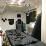 XC90 karetka 6 150x150 Nilsson XC90: Najlepszy ambulans na świecie?