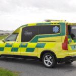 XC90 karetka 9 150x150 Nilsson XC90: Najlepszy ambulans na świecie?