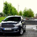 ford ka plus 1 min 150x150 Test: Ford Ka+   miejski maluch