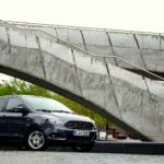ford ka plus 2 min 150x150 Test: Ford Ka+   miejski maluch
