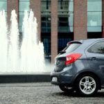 ford ka plus 3 min 150x150 Test: Ford Ka+   miejski maluch