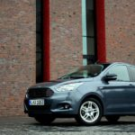 ford ka plus 4 min 150x150 Test: Ford Ka+   miejski maluch