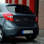 ford ka plus 5 min 150x150 Test: Ford Ka+   miejski maluch