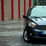 ford ka plus 6 min 150x150 Test: Ford Ka+   miejski maluch