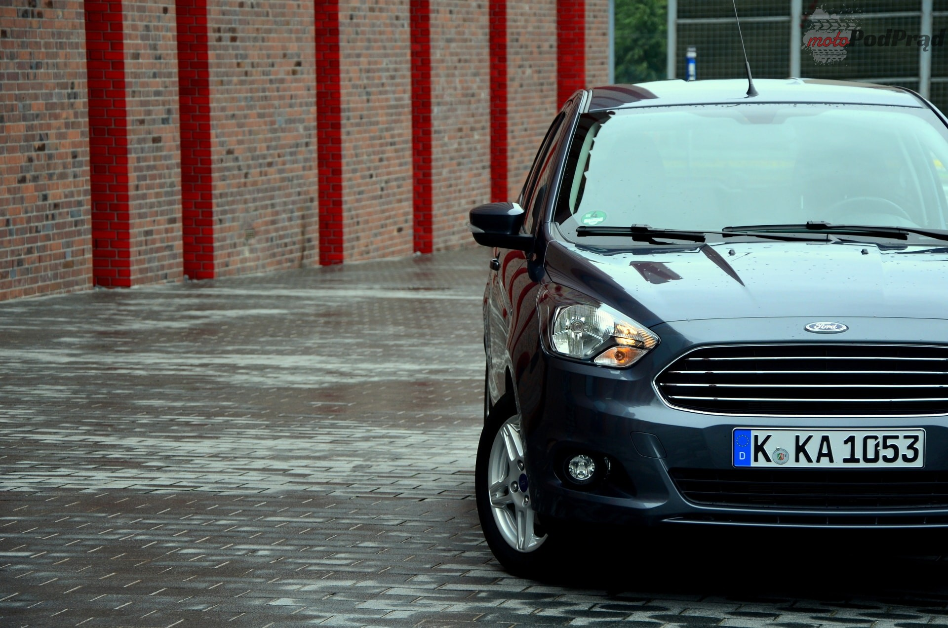 ford ka plus 6 min Test: Ford Ka+   miejski maluch