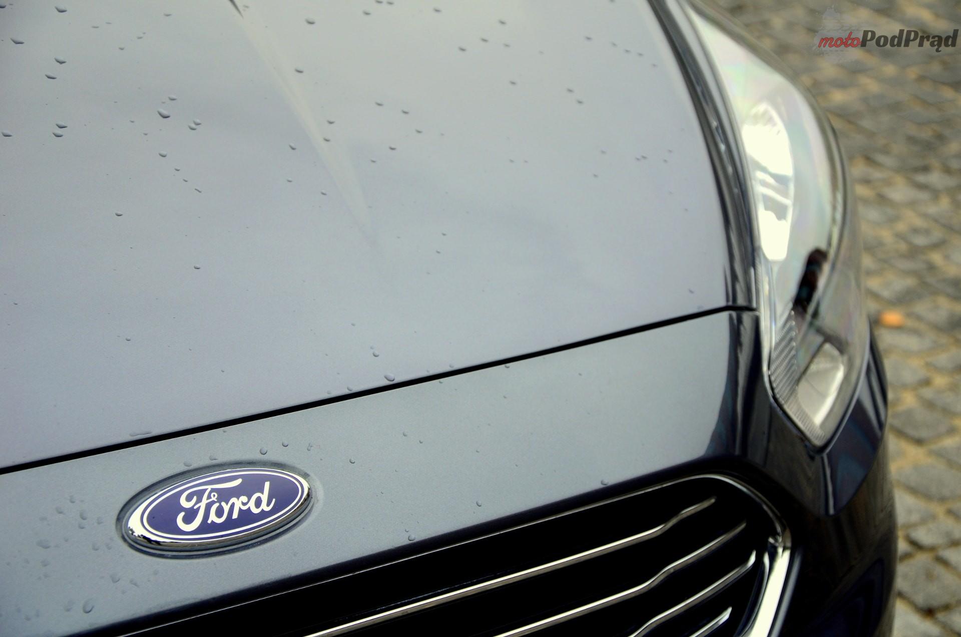 ford ka plus 7 min Test: Ford Ka+   miejski maluch